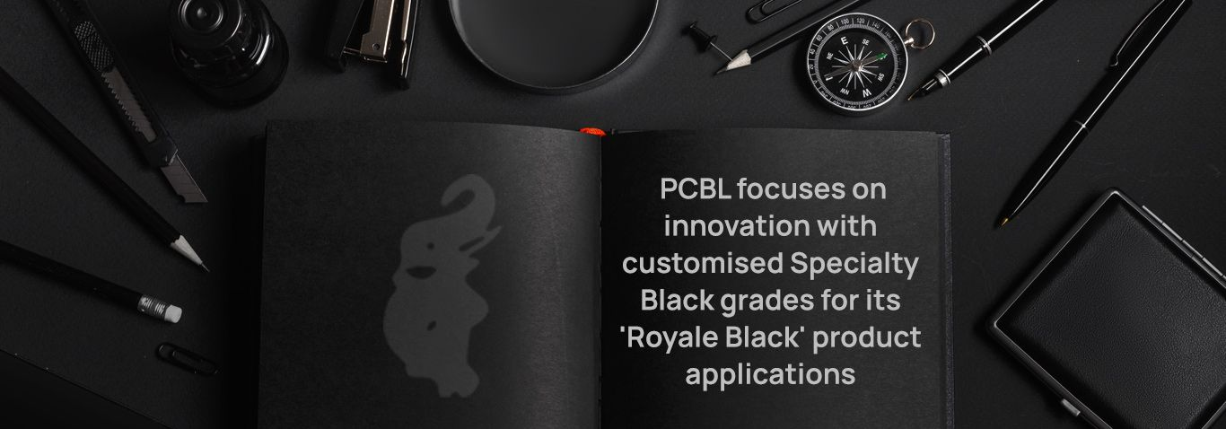 PCBL focuses on innovation with customised Specialty Black grades for its 'Royale Black' product applications
