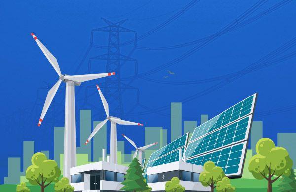 Renewables Business