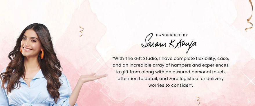 The Gift Studio