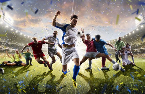 RPSG Sports Business