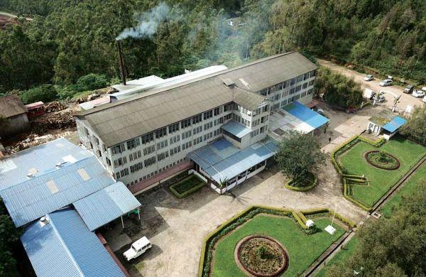Harrisons Malayalam Limited