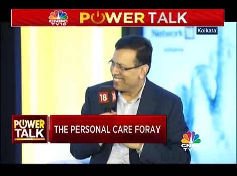 Dr Sanjiv Goenka speaks to CNBC TV18 on Power - 14th May 2019