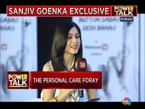 Power Talk: Sanjiv Goenka Exclusive (Part 1)