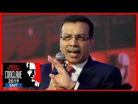 Sanjiv Goenka Exclusive| How Can Indian Business Innovate To Stay Relevant & Grow | #ConclaveEast19