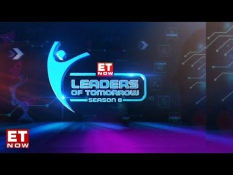 Leaders of Tomorrow | Season 8 | Shashwat Goenka